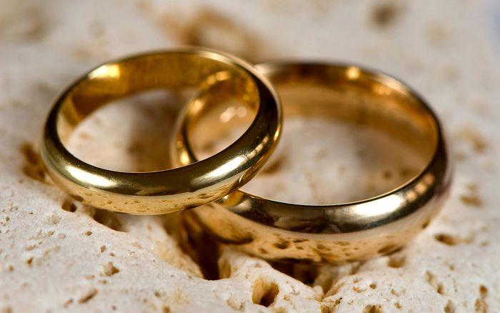 ازدواج یا رسیدن به مامن مالی؟