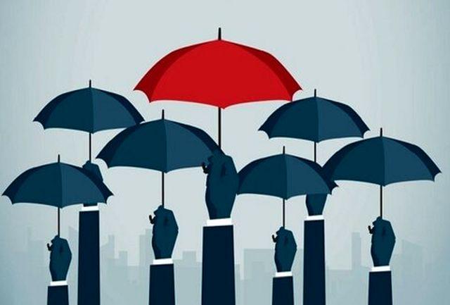عوامل موثر بر تامین منایع در صندوقهای بیمهای