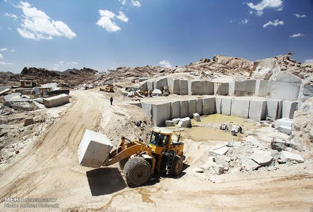 یک درصد درآمد معادن استان قزوین برای توسعه زیرساختها اختصاص می یابد