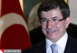 سفر وزیر خارجه ترکیه به عراق