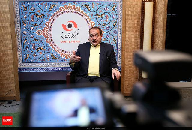 روایت دیپلمات سابق از  روابط خانوادگی  هاشمی رفسنجانی و امیرعبدالله