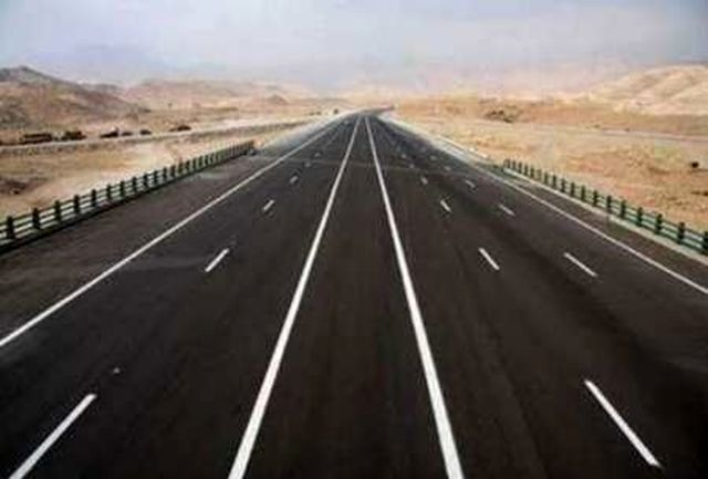 عملیات ساخت جاده روستایی همسک و جوزی پایان یافت