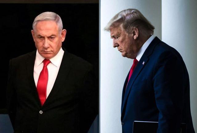 سکوت معنادار نتانیاهو ومتحدان عربش در تبریک به بایدن