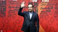 بازدید حسین انتظامی از سیوهشتمین جشنواره جهانی فیلم فجر