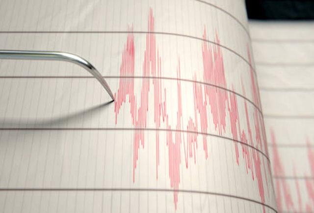 جزئیات زمینلرزه در مرز گیلان و قزوین