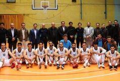 پیروزی آسمان خراشهای شهرداری قزوین برابر شمس تهران