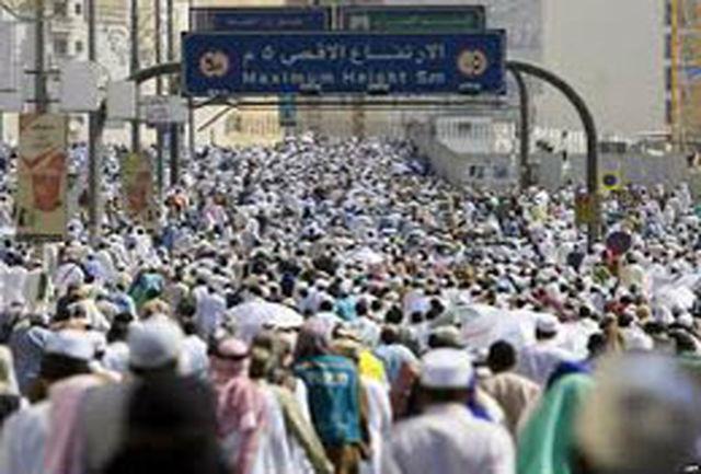 ابتلای زائران ایرانی به ویروس «كورونا» در عربستان صفر است