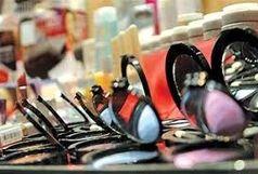 کشف لوازم آرایشی قاچاق در آستانهاشرفیه