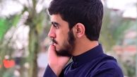 مهرشاد سهیلی نوجوانی جهادی به وقت اخلاص