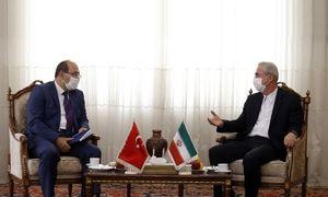حمایت همه جانبه از افزایش سرمایهگذاری بخش خصوصی ترکیه در تبریز
