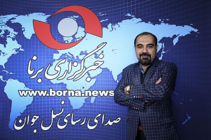 زبان فارسی ظرفیت درآمدزایی جهانی دارد!/ رشد و توسعه ایران در گرو توسعه زبان فارسی است!