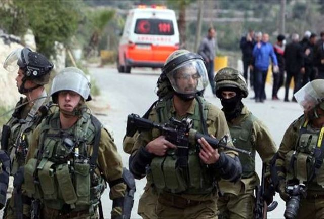 """آغاز عملیات """"سپر شمالی""""/ آمادهباش ارتش رژیم صهیونیستی در مرز با لبنان"""