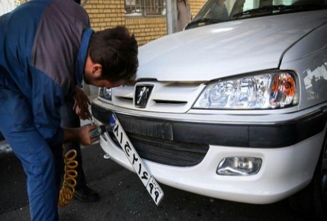 ادامه مخالفت با شمارهگذاری خودروهای یورو ۴