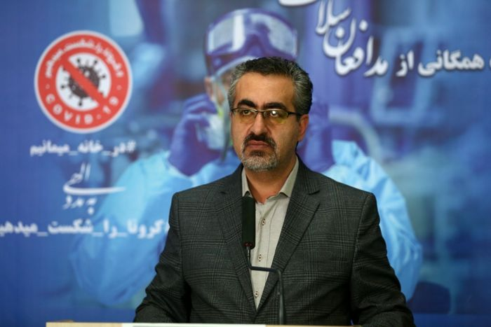 شناسایی ۱۸۶۹ بیمار جدید کووید۱۹ در کشور/مرگ ۷۳۵۹ ایرانی بر اثر کرونا