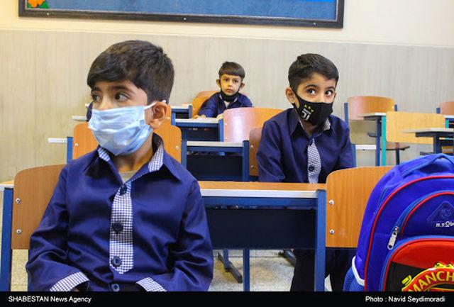 بازگشایی مدارس گلستان از ابتدای بهمن