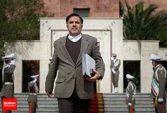 وزیر راه از سمت خود استعفا کرد