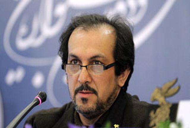 سینمای ایران متکی به دریافتهای شخصی فیلمساز است