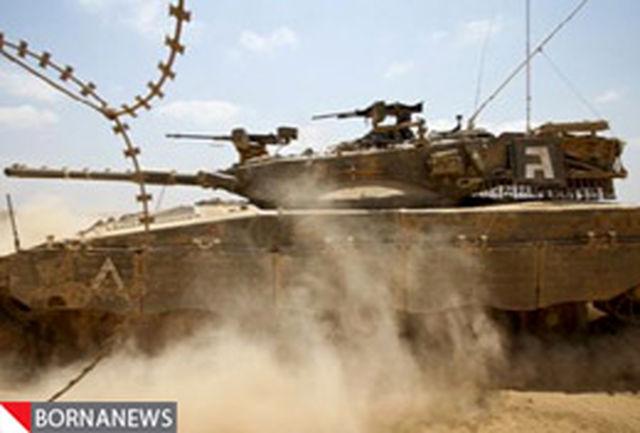افزایش قربانیان حملات پیاپی به نوار غزه