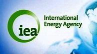 آژانس بینالمللی انرژی برآورد تقاضای گاز ۲۰۲۰ را افزایش داد