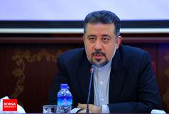 واکنش توئیتری  معاون امور جوانان وزارت ورزش و جوانان به  حمله تروریستی در اهواز