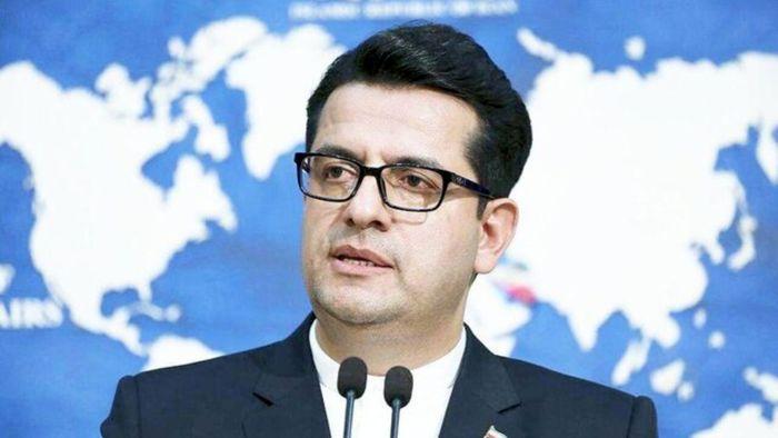 وزارت امورخارجه بیشترین تعامل را با مجلس دارد