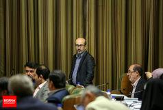 خبر بازداشت یکی از اعضای شورای شهر تهران صحت ندارد