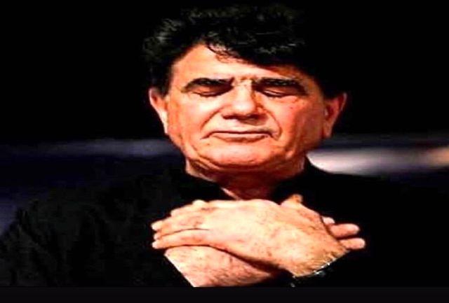 پیام تسلیت استاندار تهران به مناسبت درگذشت استاد شجریان