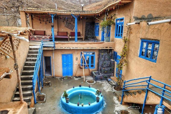 فعالیت اقامتگاههای بومگردی خراسان شمالی با 50 درصد ظرفیت