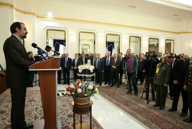سنایی: نیروهای مسلح نقش ارزنده ای در مبارزه با تروریسم داشته است
