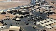 حمله به عین الاسد تایید شد