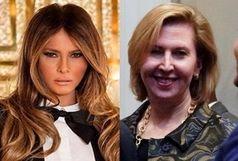 درگیری با همسر ترامپ، کار دست معاون مشاور امنیت ملی آمریکا داد