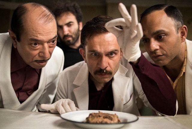 اتفاق جدید در سینمای ایران را جدی بگیرید!