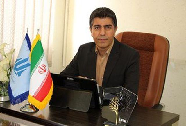 غربالگری 45 درصد جمعیت کردستان در مرحله سوم کرونا