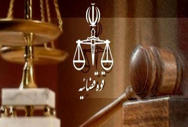 قوه قضاییه ادعاهای «نادران» علیه «بذرپاش» را رد کرد