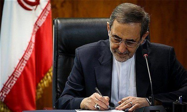 تسلیت مشاور مقام معظم رهبری به خانواده شهید لولاچیان