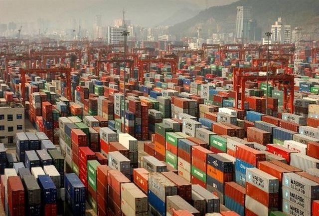 تجارت کالایی ایران طی 9 ماهه نخست سال 1399 / افت 1.2 میلیارد دلاری تراز تجاری