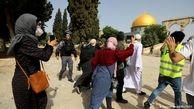 تغییر معادله قدرت در فلسطین اشغالی