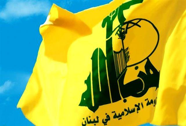 پیام تسلیت حزب الله لبنان به مناسبت درگذشت علی اکبر محتشمی پور