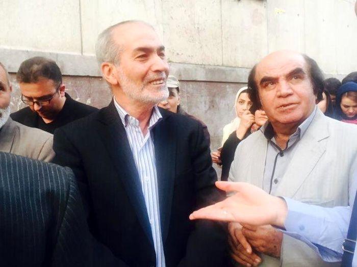 جلسه انتخاب هیئنت رئیسه خانه احزاب ایران هیچ مصوبهای نداشت