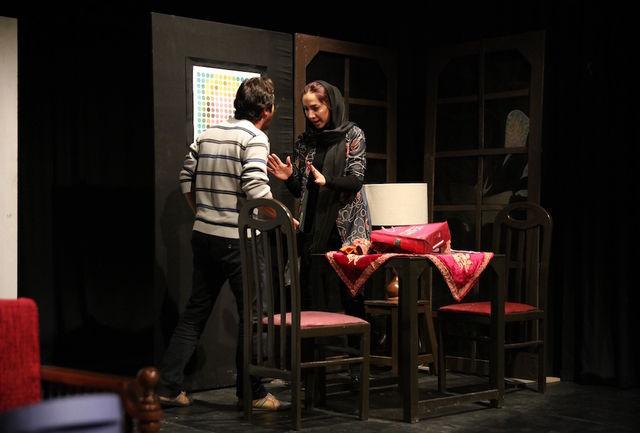 تئاتری های فارس دعوت شدند