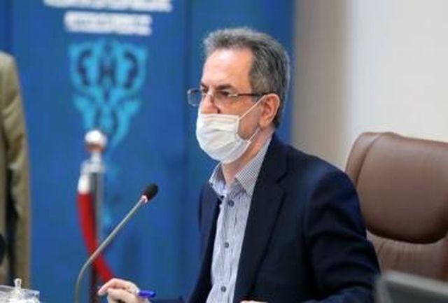 آغاز جریمه افراد فاقد ماسک در تهران/ طرح شهید سلیمانی اثرگذاری مطلوبی دارد
