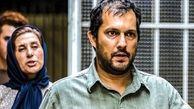 قصهای که ناتمام حیف و میل شد/ جواد عزتی با یک خاکستری راه راه/ وقتی که حامد بهداد سینما را زندگی میکند!