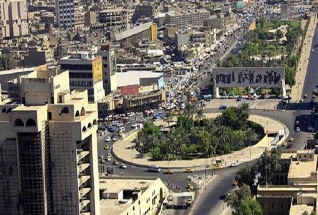 عاملان حمله به فرودگاه اربیل دستگیر شدند