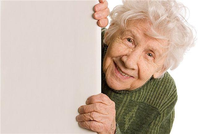 راز طول عمر و پیری سالم