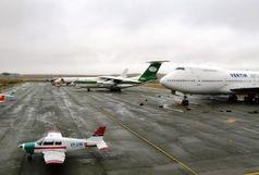 بیش از 13 هزار نشست و برخاست در فرودگاه بین المللی پیام صورت گرفته است