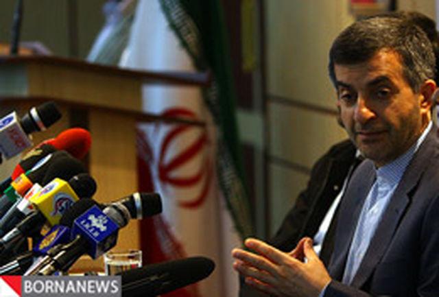ایران پرچمدار تغییر قدرت در دنیا است