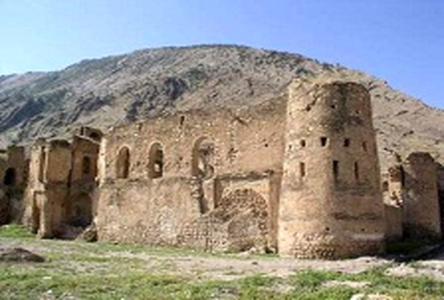 معرفی سه اثر تاریخی در استان برای ثبت در فهرست میراث جهانی یونسکو