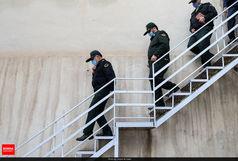 دستگیری سارق موبایل قاپ