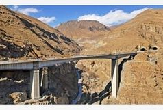 تسریع در عملیات اجرای قطعه ۳ از پروژه آزاد راه ارومیه - تبریز