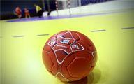 مربی دروازهبانهای تیم هندبال نوجوانان ایران انتخاب شد